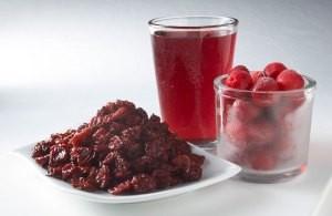 Montmorency Sauerkirsch-Produkte