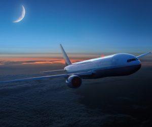 Jetlag - Lange Reisen in Ferne Länder bringen den Schlafrhythmus aus den Fugen.