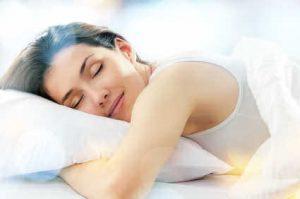 Natürliches Melatonin aus Montmorency Sauerkirschen hilft bei Schlafstörungen