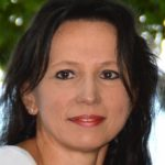 Gesundheitsbloggerin Dagmar Heib